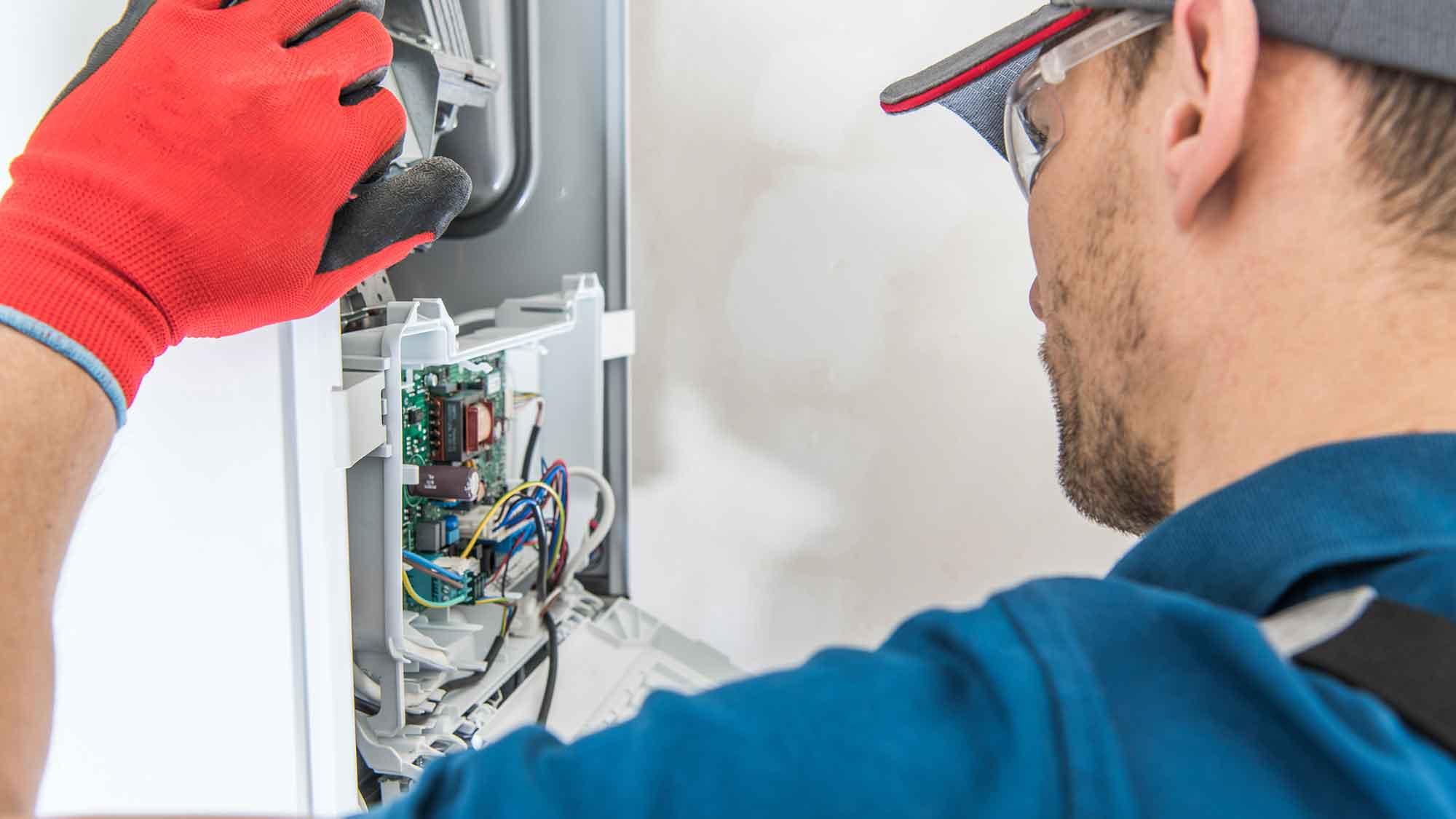 boiler installation essex maintenance leigh on sea engineer