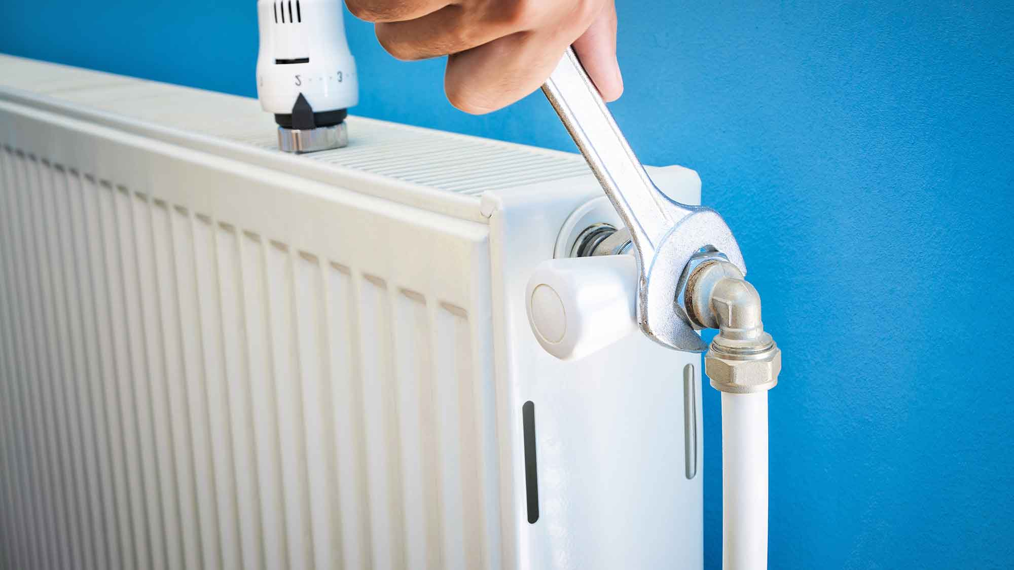 central heating servicing essex maintenance leigh on sea radiators