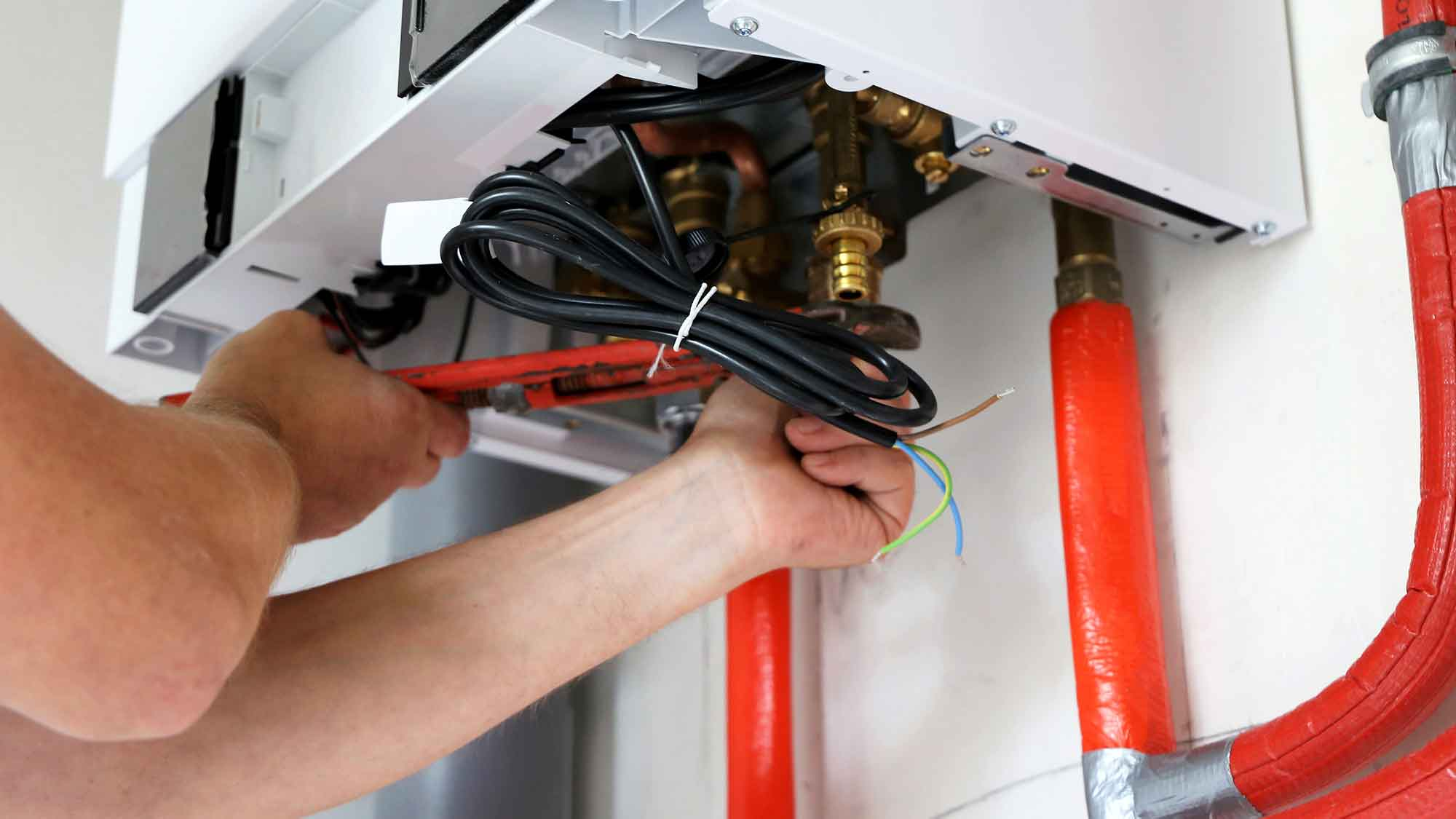 commercial boiler installation essex maintenance leigh on sea fixing