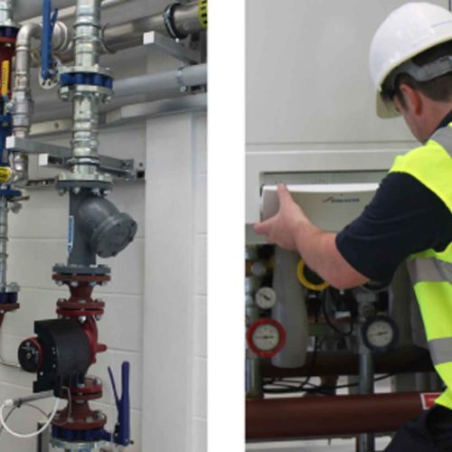 commercial gas safety check essex maintenance leigh on sea services
