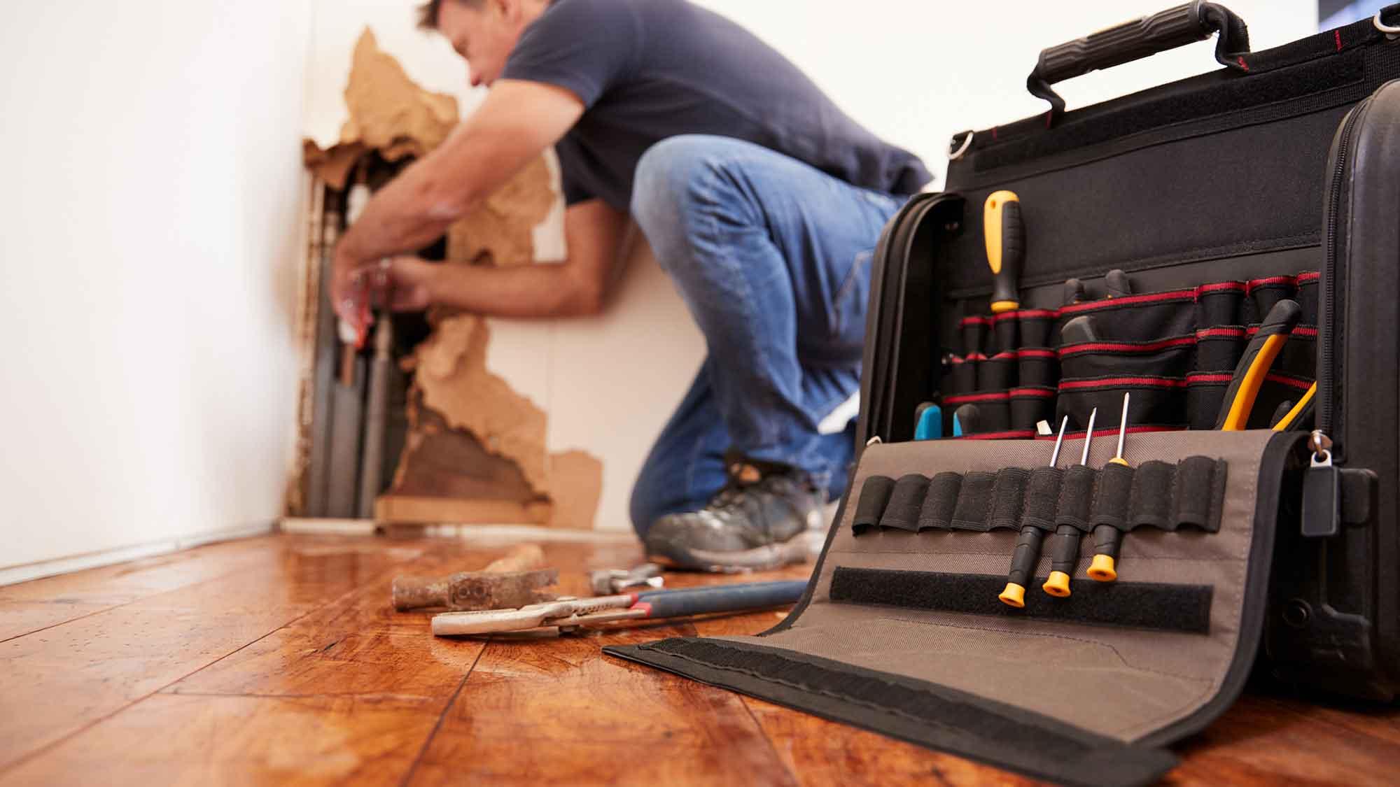 flood repair essex maintenance engineer