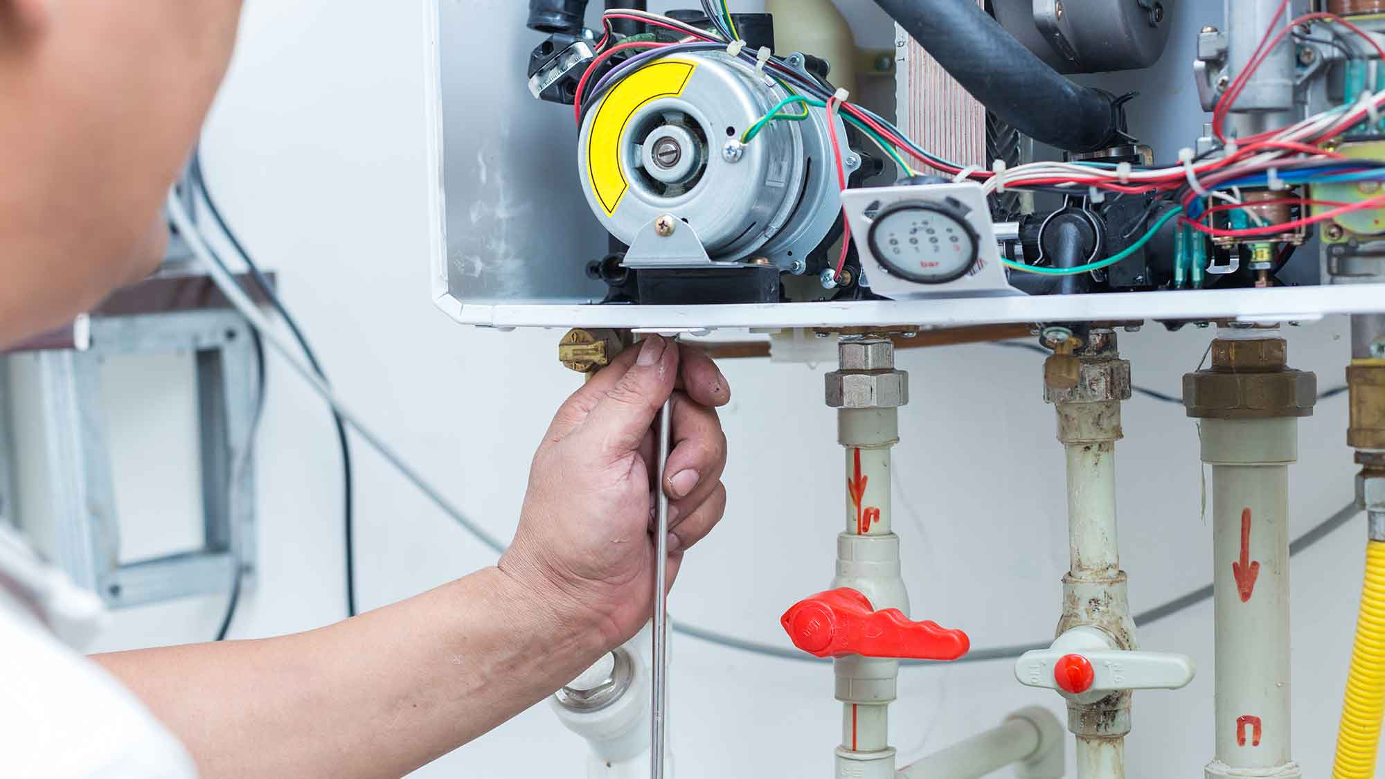 gas leak repair essex maintenance leigh on sea test