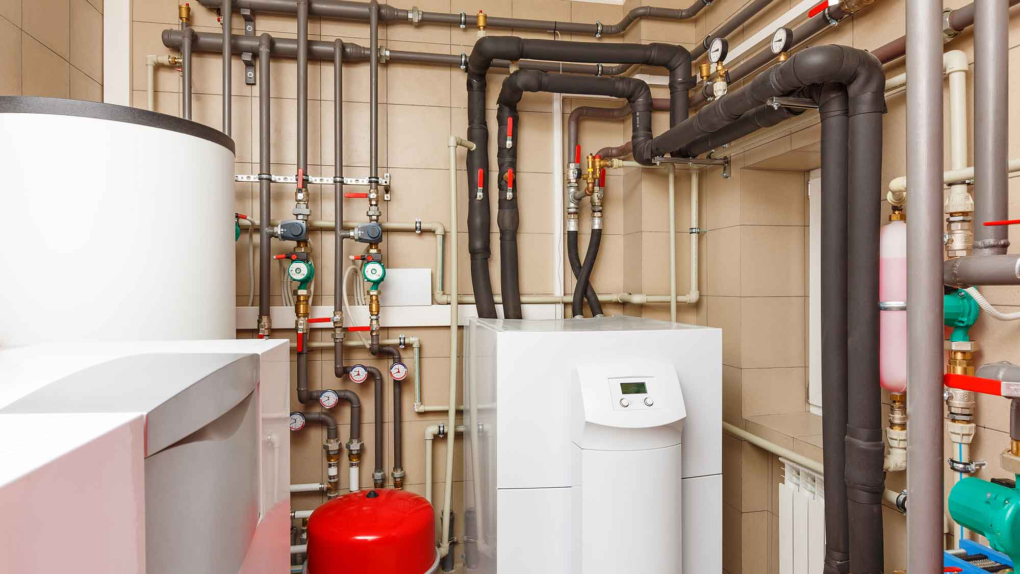 hot water cylinder installation essex maintenance leigh on sea setup