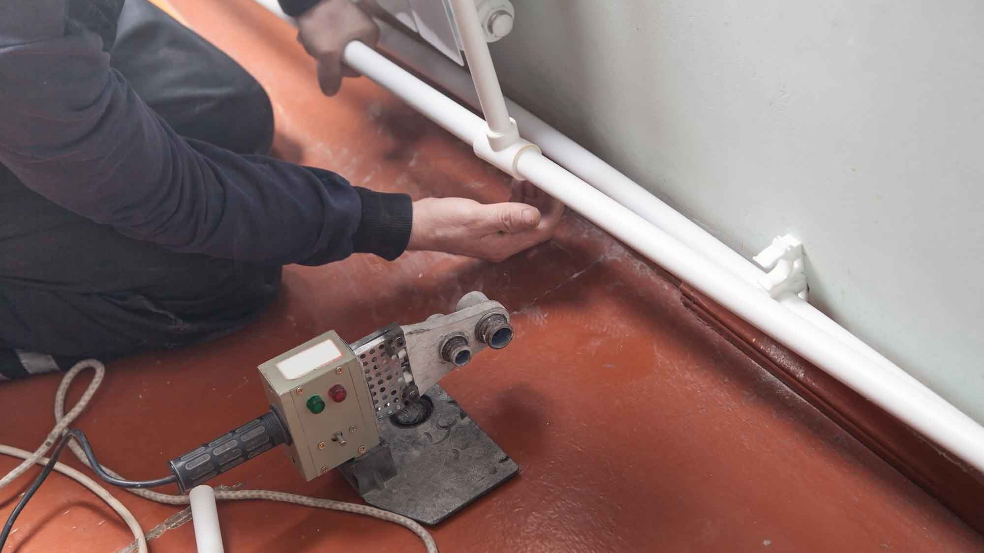 powerflush essex maintenance leigh on sea repairs