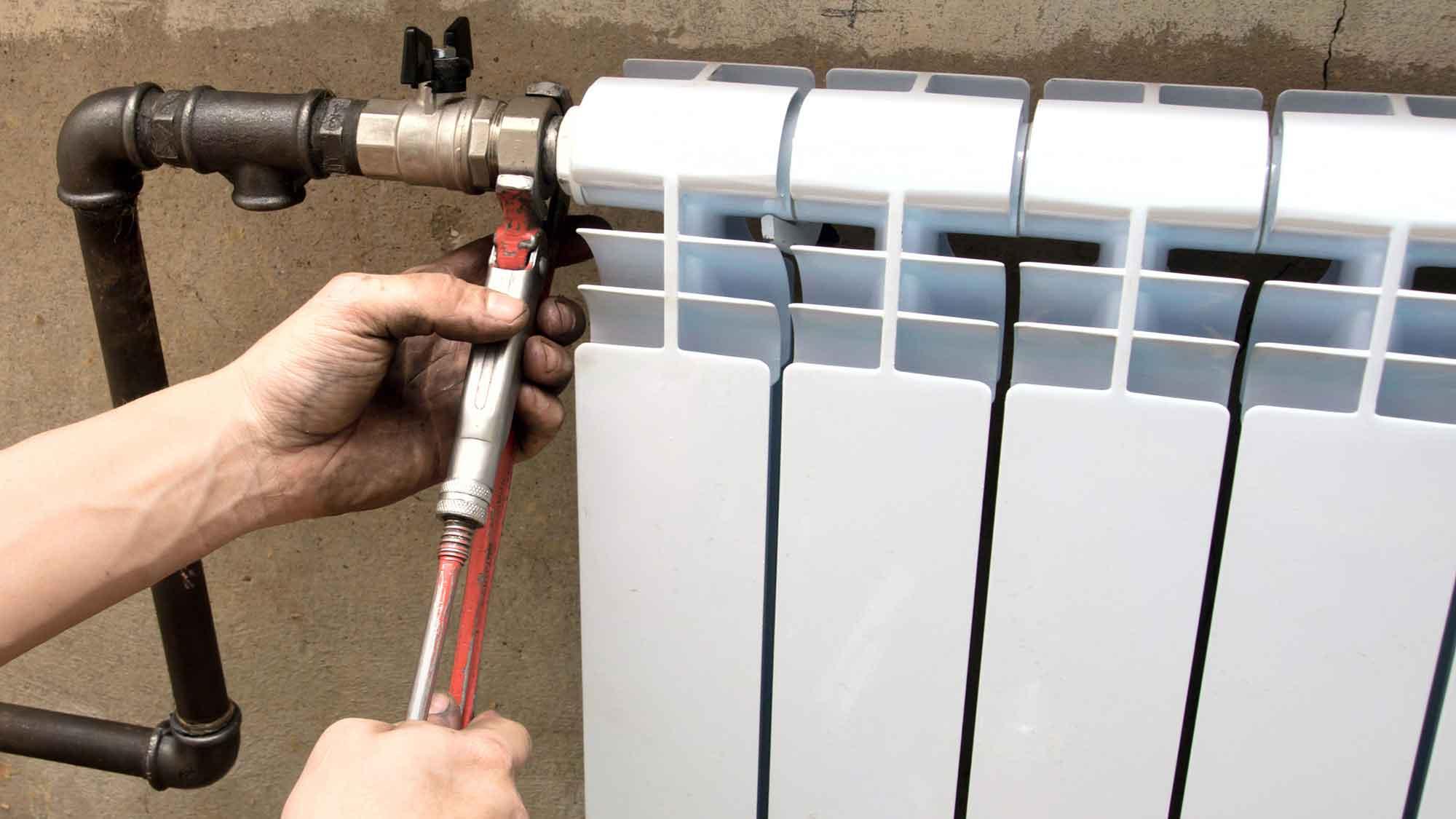 radiator installation essex maintenance leigh on sea part