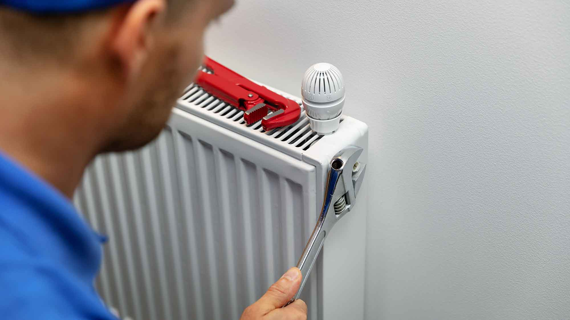 radiator service essex maintenance leigh on sea engineer