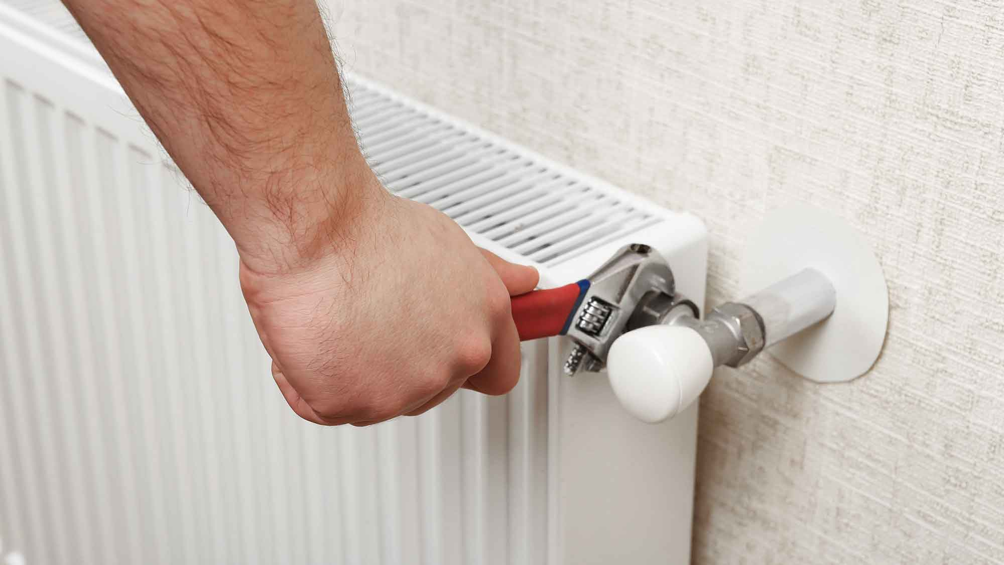 radiator service essex maintenance leigh on sea fix