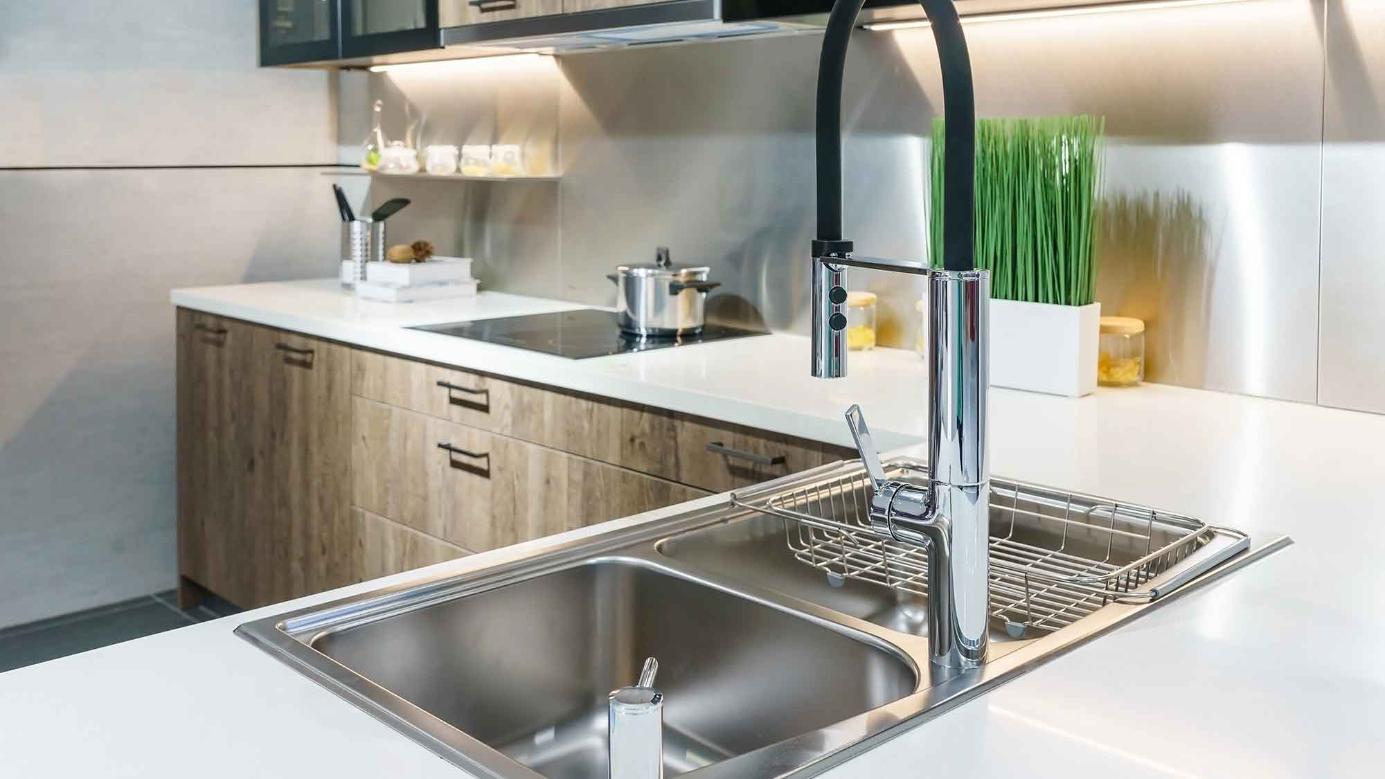 tap installations essex maintenance leigh on sea kitchen